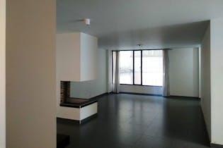 Apartamento en venta en Chapinero Central, 105m²