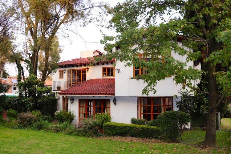 Portada Casa en venta en San Jerónimo Lídice