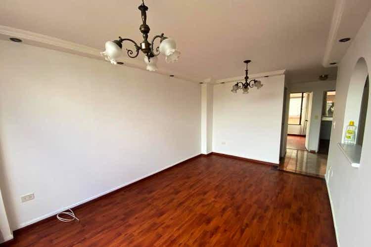 Portada Apartamento en venta en  San Luis-Teusaquillo de 2 habitaciones