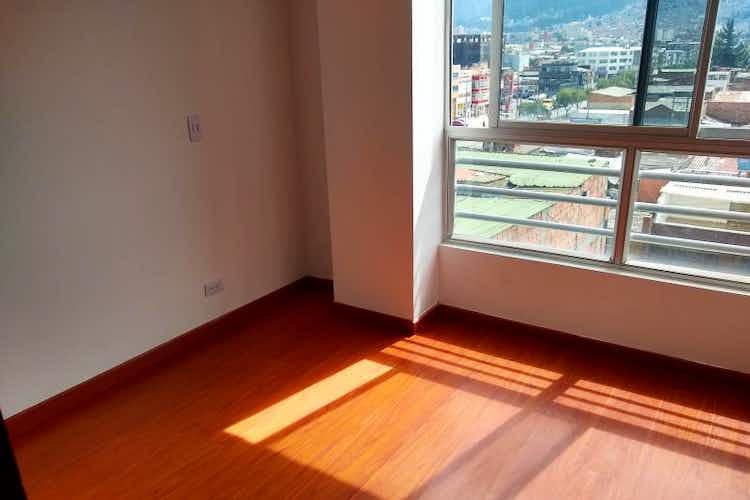 Portada Apartamento en venta en  La Fraguita de 2 habitaciones