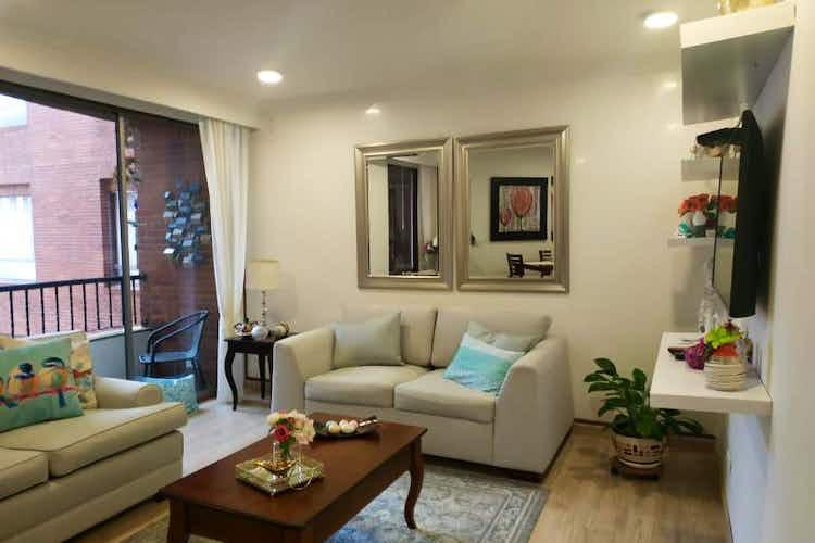 Portada Apartamento en venta en Barrio Cedritos, de 103,75mtrs2