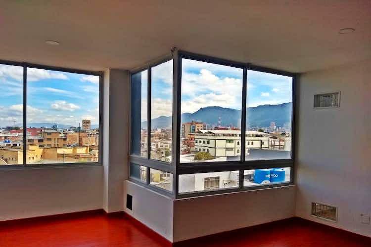 Portada Apartamento en venta en  La Fraguita de 3 habitaciones