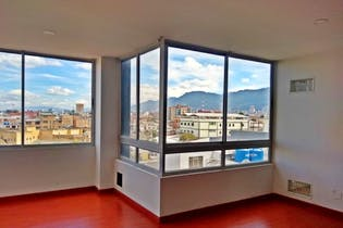 Apartamento en venta en La Fraguita, 83m² con Bbq...