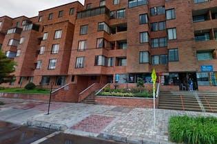 Apartamento en venta en Floralia, 58m² con Bbq...