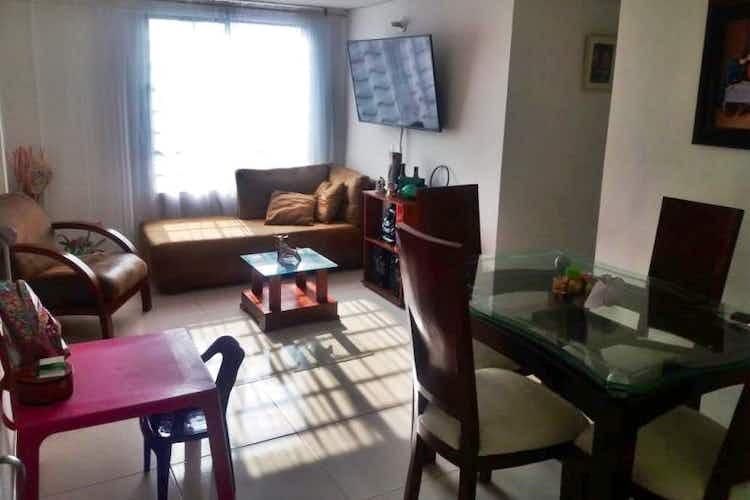 Portada Apartamento en venta en Isla del Sol, de 55,48mtrs2