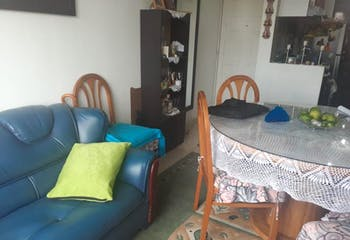 Apartamento en venta en Tintal de 3 habitaciones