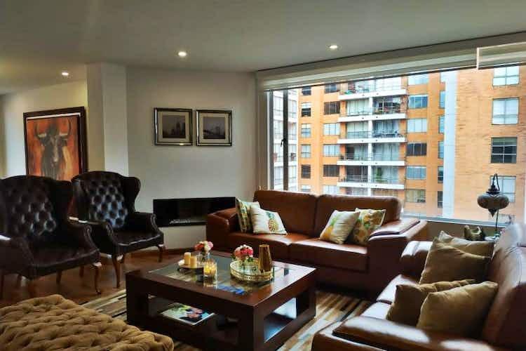 Portada Apartamento en venta en Barrio Cedritos, 181,66mtrs2