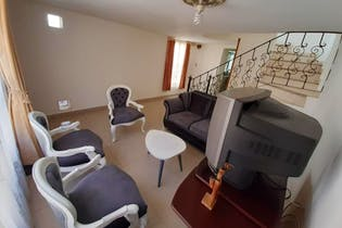 Casa en venta en Villas De Granada de 3 habitaciones