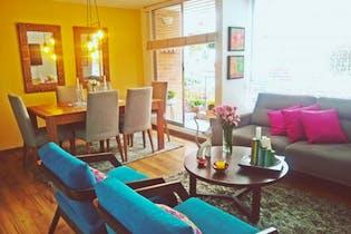 Apartamento en venta en Maranta de 82m²