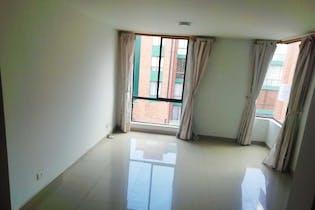 Apartamento en venta en Modelia 50m²