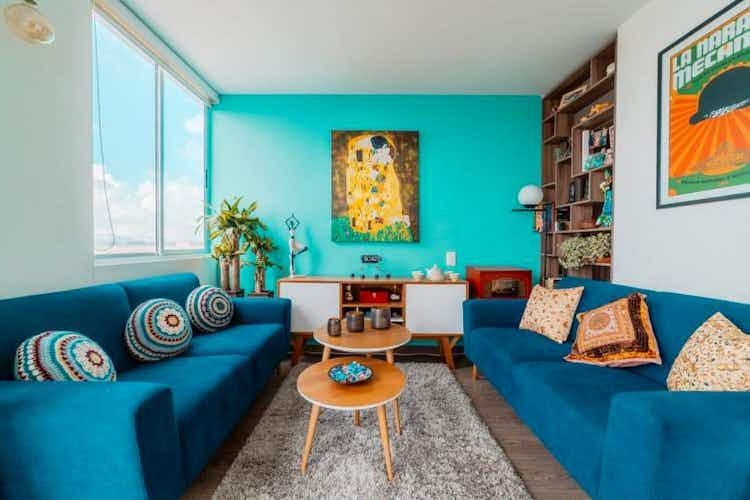 Portada Apartamento en venta en  Castilla La Nueva de 2 habitaciones