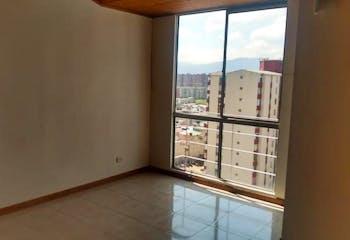 Apartamento en venta en Gilmar 63m²