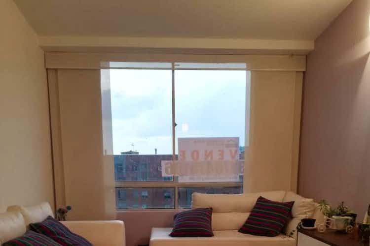 Portada Apartamento en venta en Villa Elisa, de 57,05mtrs2