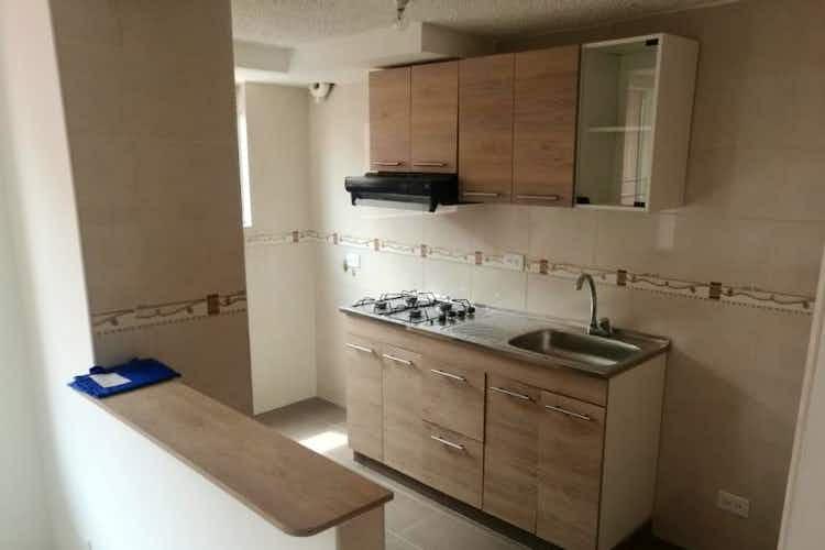 Portada Apartamento en venta en Sabana de Tibabuyes, de 51,44mtrs2