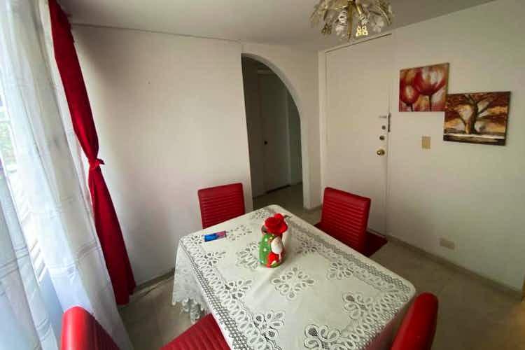 Portada Apartamento en venta en  Chapinero Alto 5 habitaciones