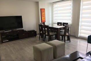 Apartamento en venta en Batan de 3 hab.