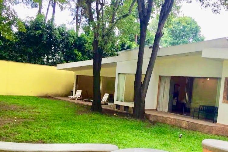 Portada Venta de Casa Santa Catarina