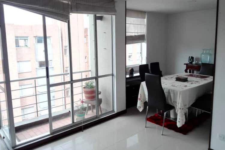 Portada Apartamento en venta en Barrio Modelia, de 118,51mtrs2 Duplex