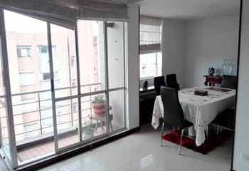 Apartamento en venta en Capellania 118m² con Gimnasio...