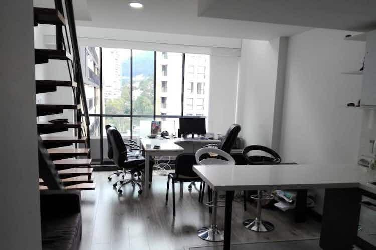 Portada Apartaestudio en venta en Las Nieves, 51mt duplex
