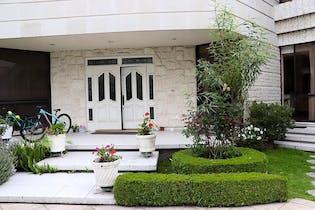 Casa en venta en Pedregal de San Francisco