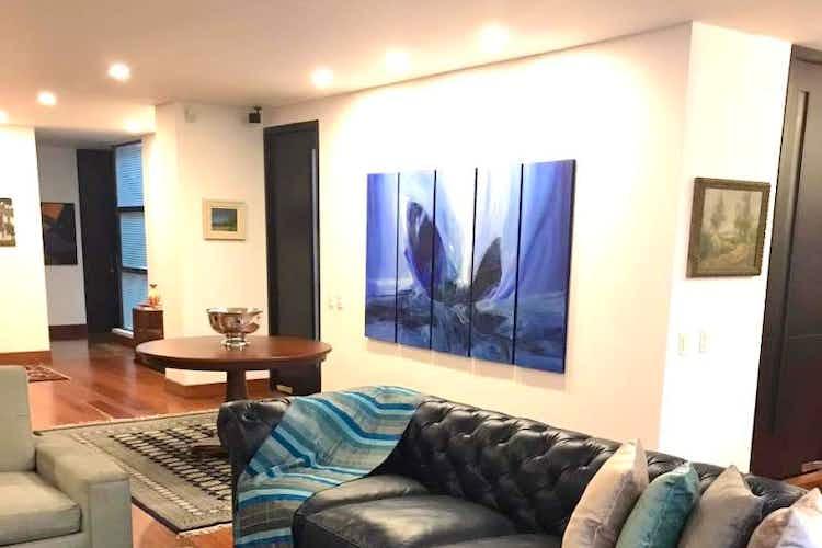 Portada Apartamento en venta en  Los Rosales de 3 habitaciones