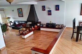 Casa en venta en Modelia de 4 alcobas