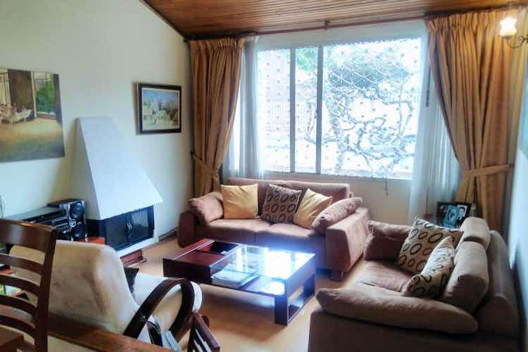 Portada Casa en venta en  Mandalay I Sector de 3 habitaciones