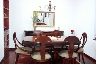 Apartamento en venta en La Calleja Usaquén de 3 hab.