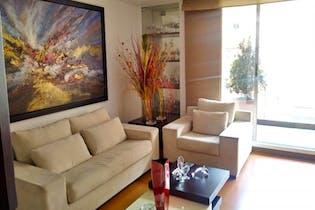 Apartamento en venta en Ciudad Salitre Nor Oriental Teusaquillo con Gimnasio...