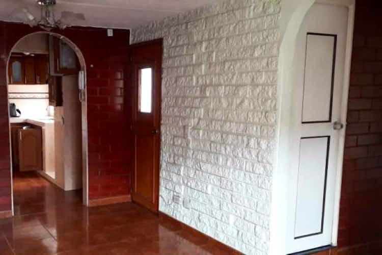 Portada Apartamento en venta en  Fontibon de 3 habitaciones