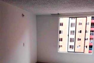 Apartamento en venta en Compartir Suba de 3 habitaciones