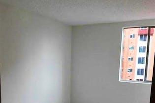 Apartamento en venta en Compartir Suba de 3 alcobas