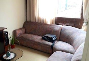 Apartamento en venta en Techo de 2 alcobas