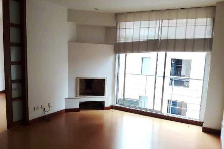 Portada Apartamento en venta en  Chico Norte de 2 habitaciones