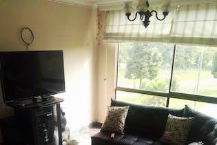 Apartamento en venta en Ciudad Salitre Nor Oriental Teusaquillo, 113m² con Bbq...