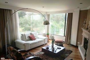 Apartamento en venta en Bella Suiza de 85m²