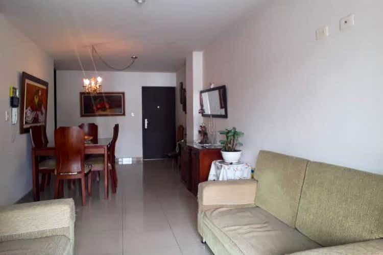 Portada Apartamento en venta en Barrio Modelia de tres habitaciones