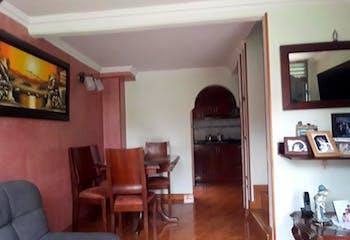 Casa en venta en Restrepo de 67m² con Gimnasio...
