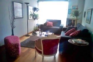 Apartamento en venta en El Chico 138m²