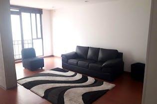 Apartamento en venta en San Patricio 118m²