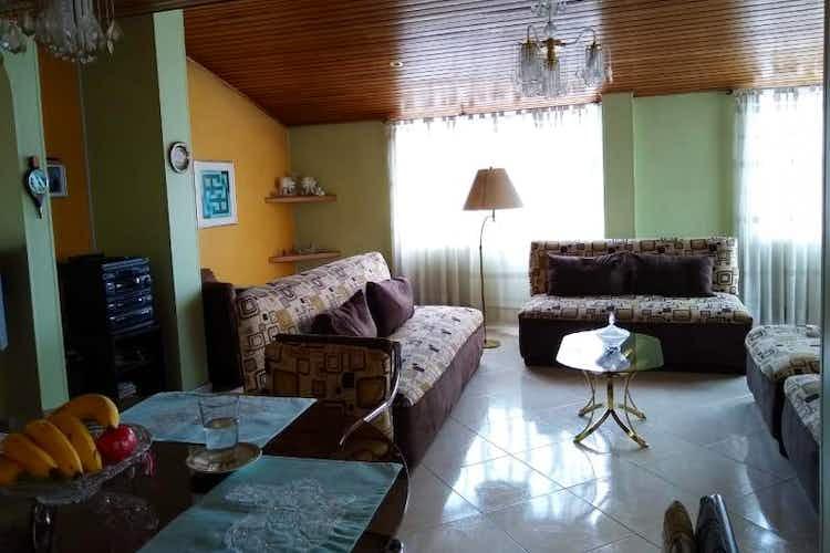 Portada Apartamento en venta en Normandía, 160mt con terraza