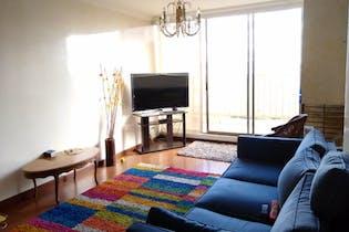 Apartamento en venta en Ciudad Salitre Nor Oriental Teusaquillo, 138m² con Bbq...