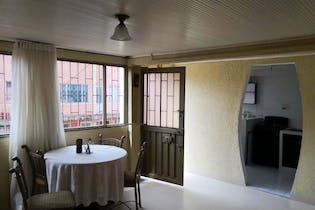 Apartamento en venta en Ciudad Bachue, 61m² con Jardín...