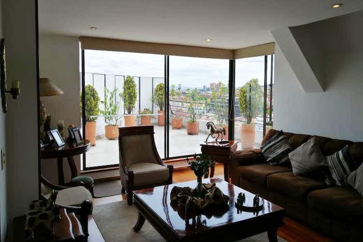 Portada Apartamento en venta en Santa Helena, 155mt duplex