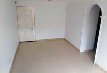 Apartamento en venta en Nueva Castilla de 3 hab.