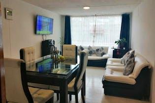 Apartamento en venta en Castilla 63m²
