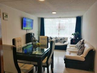 Agrupacion De Vivienda Castilla Real, apartamento en venta en Favidi, Bogotá