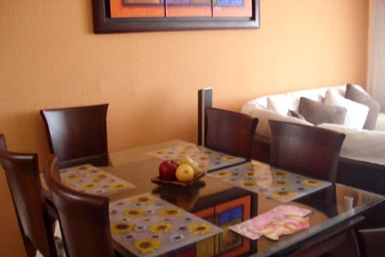Portada Apartamento en venta en Lago Timiza, 53mt