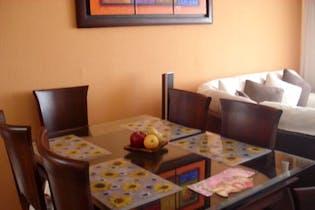 Apartamento en venta en Timiza de 53m² con Bbq...